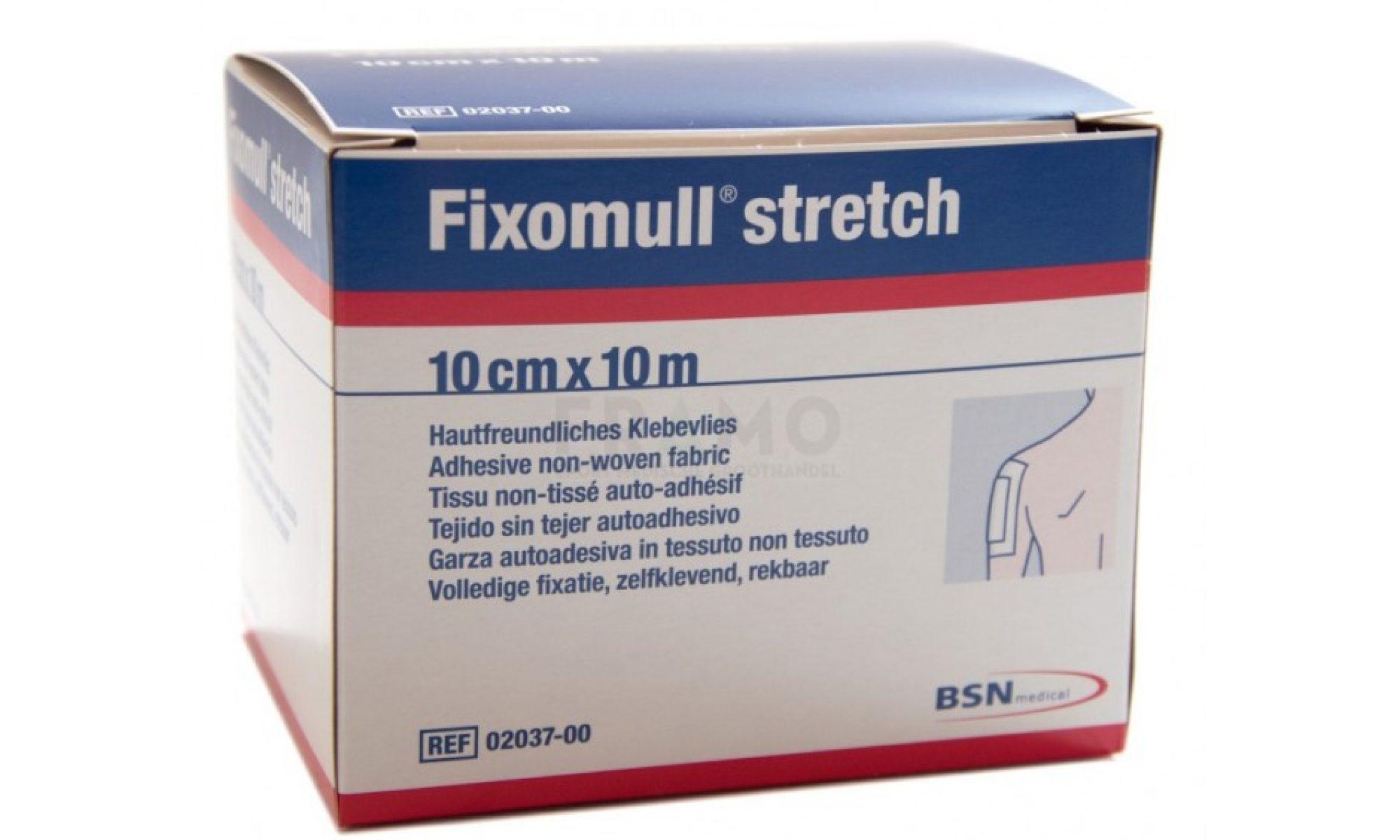 Fixomull.nl